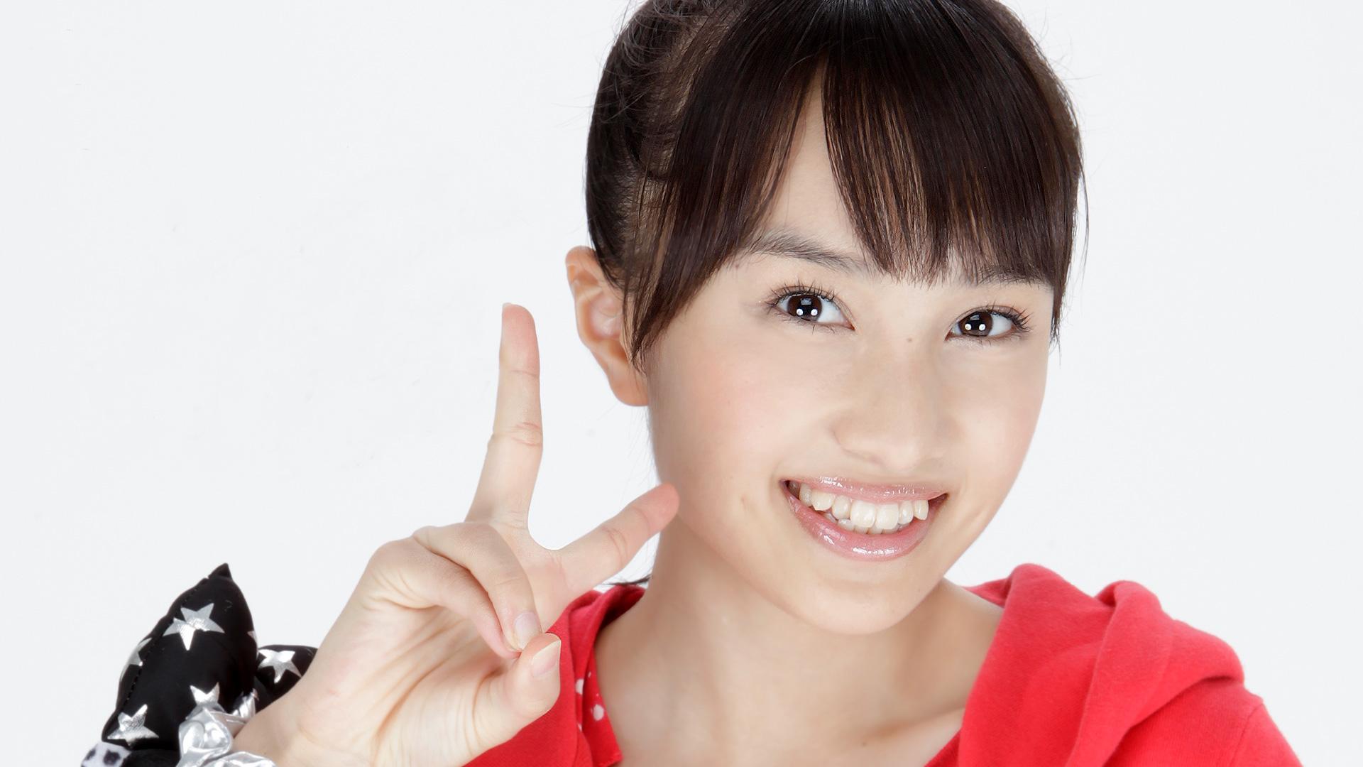 可愛い百田夏菜子高画質画像!!